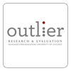 Outlier Research, Univiversity of Chicago logo